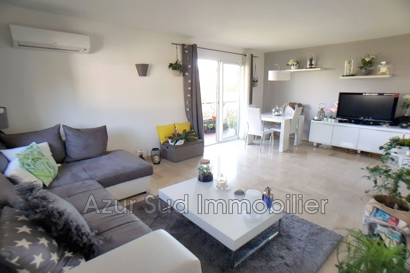 Photo Appartement Antibes St jean,   achat appartement  2 pièces   45 m²