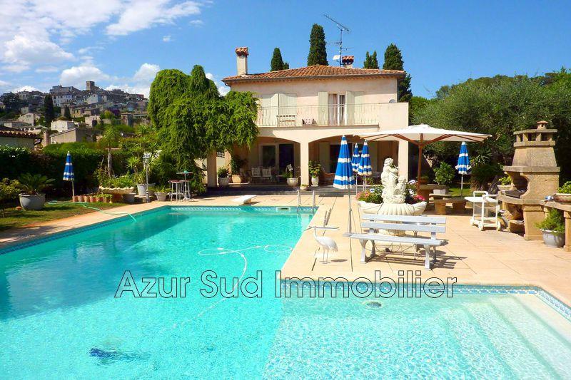 Villa Biot Proche village,   achat villa  3 chambres   150m²