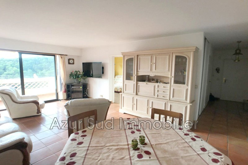 Photo Apartment Mougins Mougins le haut,   to buy apartment  5 rooms   122 m²