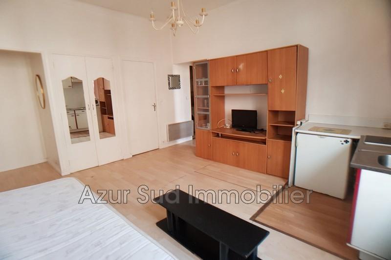 Photo n°2 - Vente appartement Juan-les-Pins 06160 - 115 000 €
