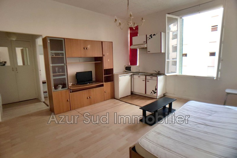 Photo Apartment Juan-les-Pins Centre-ville,   to buy apartment  2 rooms   28 m²