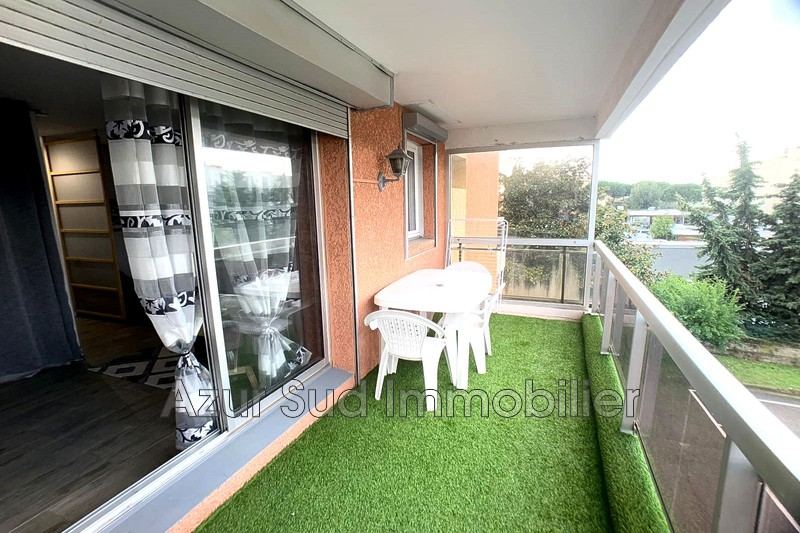 Photo Appartement Antibes Jules grec,   achat appartement  1 pièce   25 m²