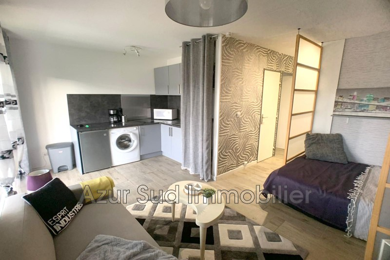 Photo n°2 - Vente appartement Antibes 06600 - 133 000 €