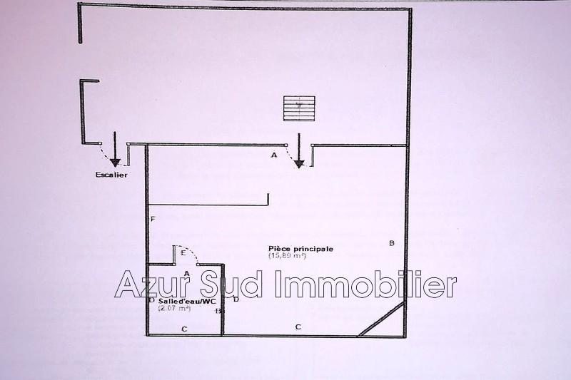 Photo n°7 - Vente Appartement immeuble Saint-Vallier-de-Thiey 06460 - 230 000 €