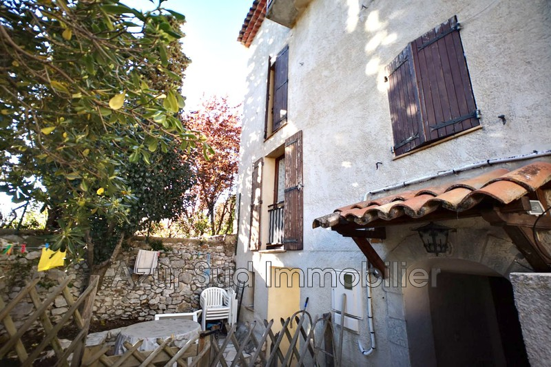 Immeuble Saint-Vallier-de-Thiey Village,   to buy immeuble  6 rooms   93 m²