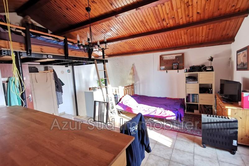 Photo n°11 - Vente Appartement immeuble Saint-Vallier-de-Thiey 06460 - 230 000 €