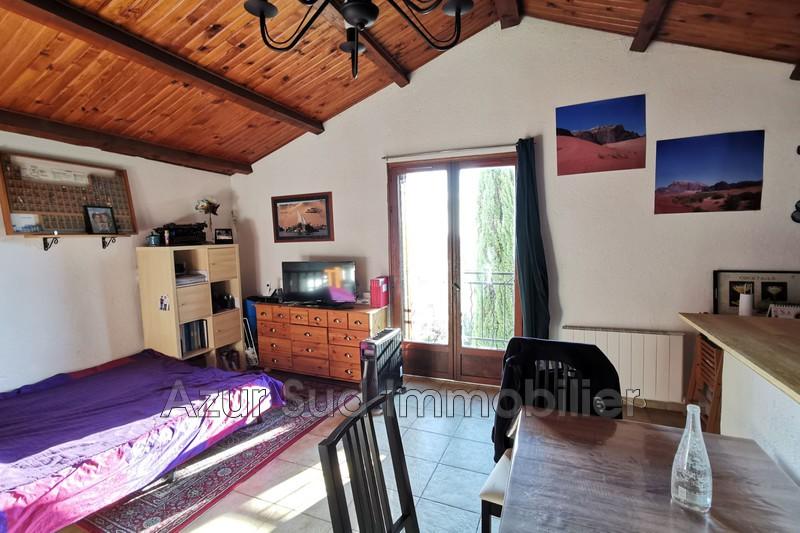 Photo n°2 - Vente Appartement immeuble Saint-Vallier-de-Thiey 06460 - 230 000 €