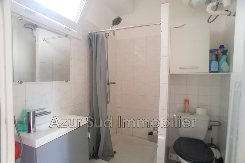 Photo n°4 - Vente appartement Mougins 06250 - 77 000 €