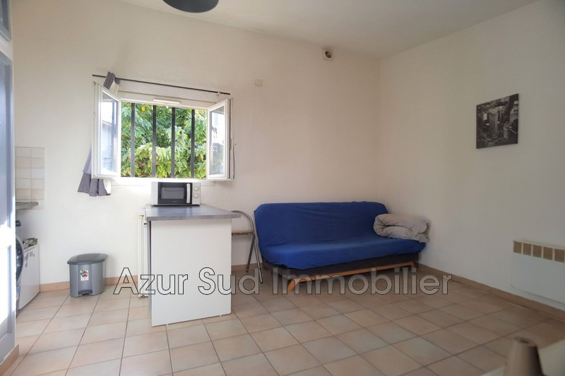 Photo n°2 - Vente appartement Mougins 06250 - 77 000 €