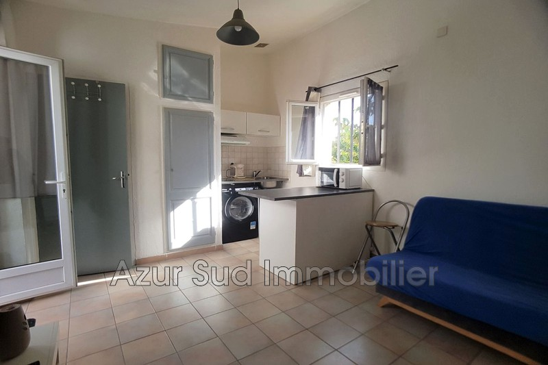 Apartment Mougins   to buy apartment  1 room   16 m²