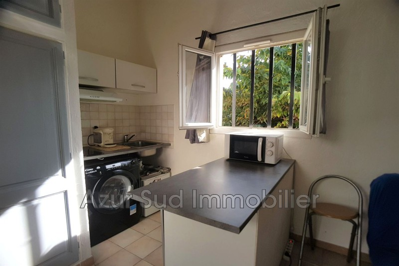 Photo n°3 - Vente appartement Mougins 06250 - 77 000 €