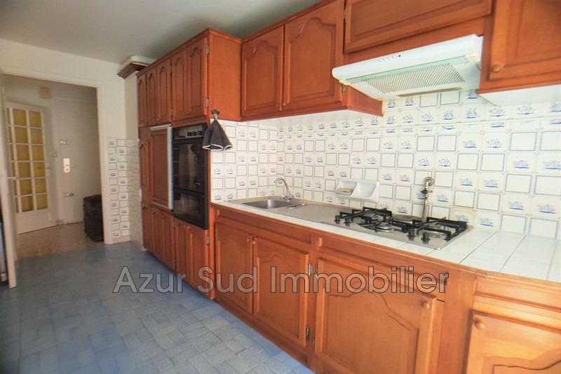 Photo n°5 - Vente appartement Juan-les-Pins 06160 - 243 800 €