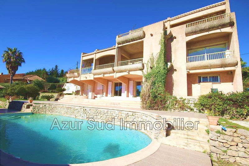 Photo Villa Golfe-Juan Hauteurs,   to buy villa  5 bedrooms   230 m²