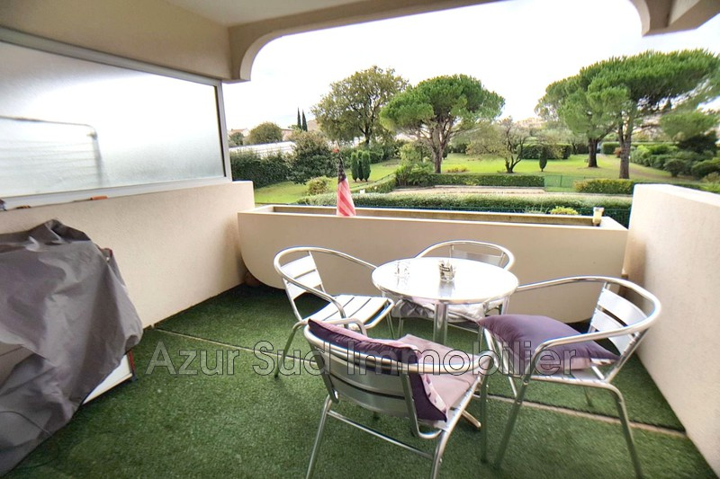Photo Apartment Antibes Résidentiel,   to buy apartment  1 room   23 m²