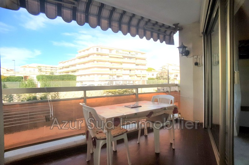 Apartment Juan-les-Pins Centre-ville,   to buy apartment  1 room   25 m²