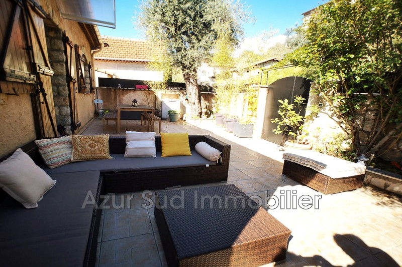 Apartment Le Bar-sur-Loup   to buy apartment  4 rooms   119 m²