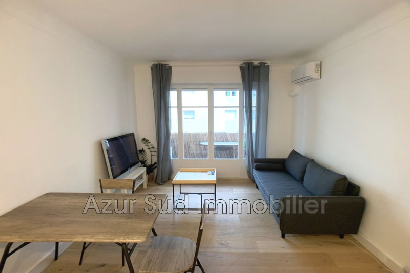Photo Apartment Antibes Centre-ville,   to buy apartment  2 rooms   36 m²