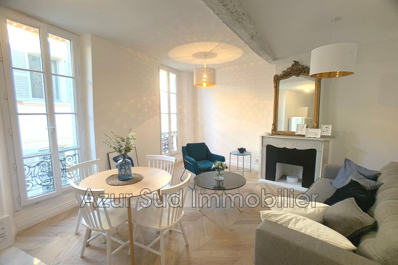 Photo Apartment Antibes Vieil antibes,   to buy apartment  2 rooms   38 m²