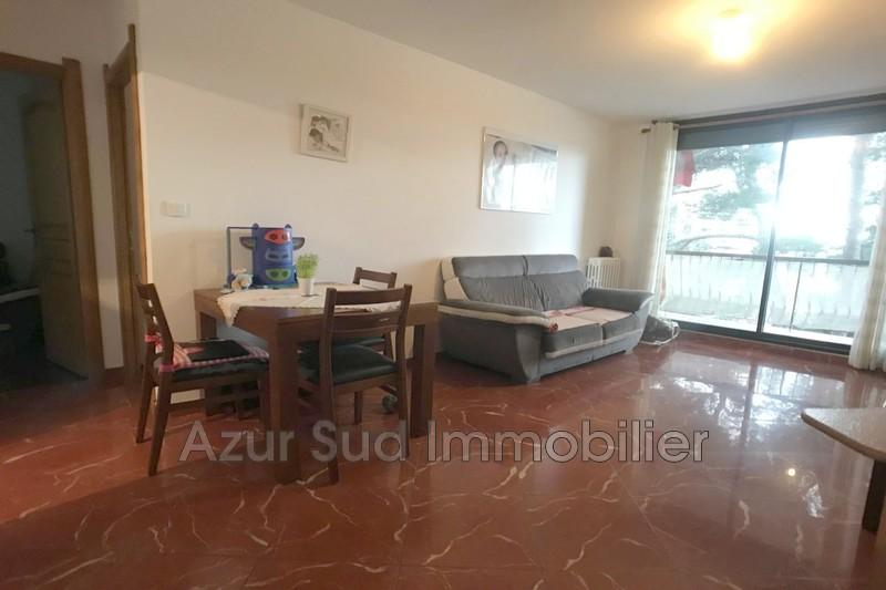 Appartement Le Cannet Campelieres,   achat appartement  3 pièces   51m²