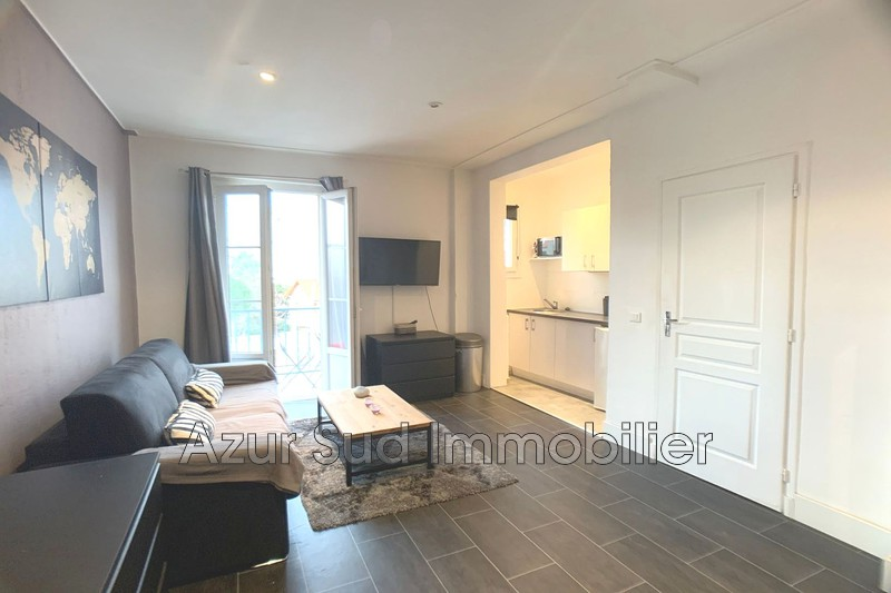 Apartment Juan-les-Pins Centre-ville,   to buy apartment  1 room   20 m²