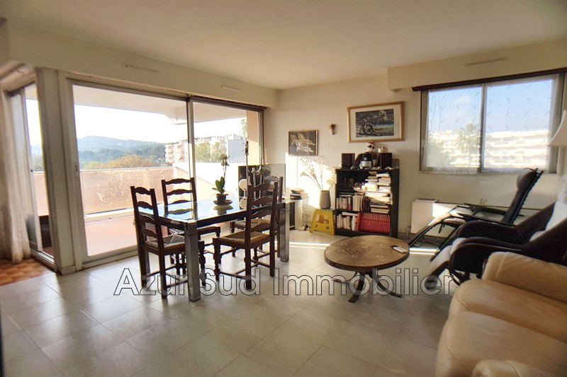 Photo Apartment Antibes Rabiac estagnol,   to buy apartment  2 rooms   49 m²