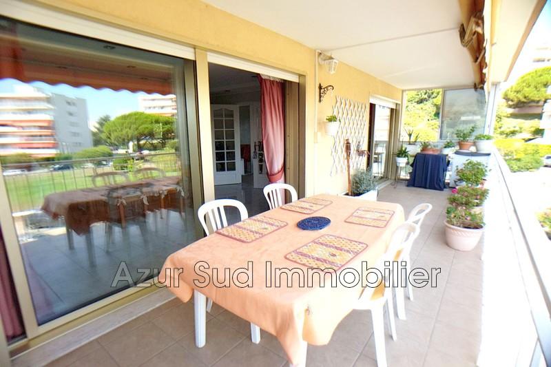 Photo Apartment Antibes Rabiac estagnol,   to buy apartment  3 rooms   62m²