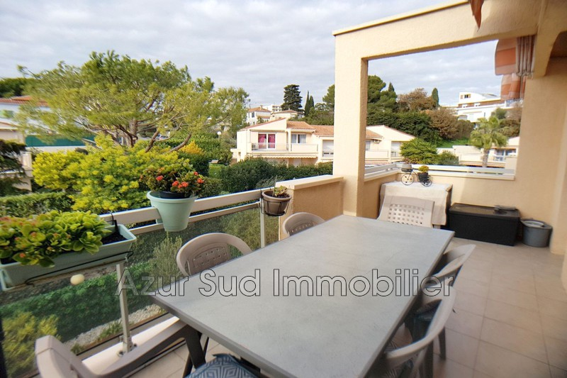 Photo Apartment Antibes Fontmerle,   to buy apartment  2 rooms   32 m²