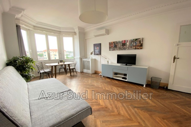 Photo Apartment Juan-les-Pins Centre-ville,   to buy apartment  2 rooms   48 m²