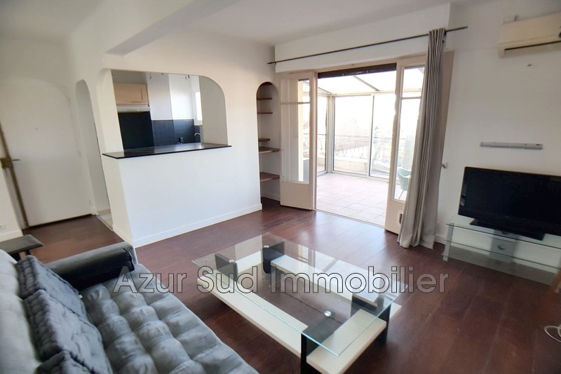 Photo Apartment Juan-les-Pins Centre-ville,   to buy apartment  2 rooms   36 m²