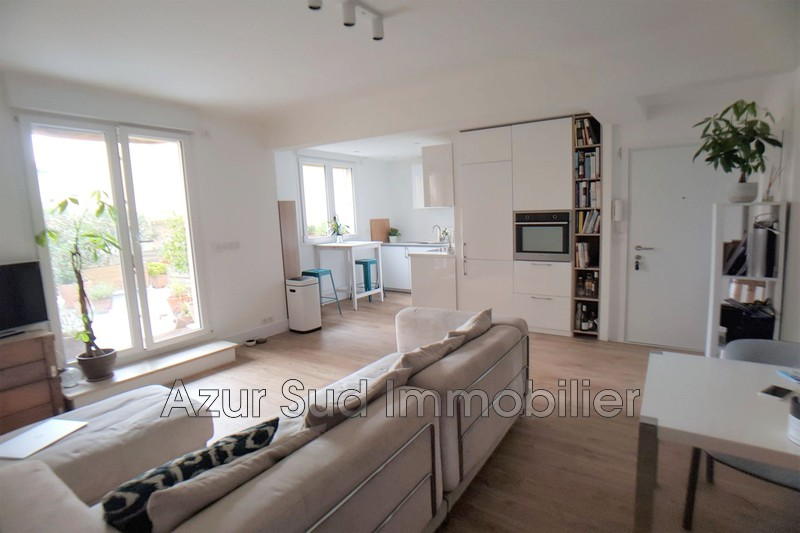 Photo Apartment Antibes Centre-ville,   to buy apartment  2 rooms   40 m²