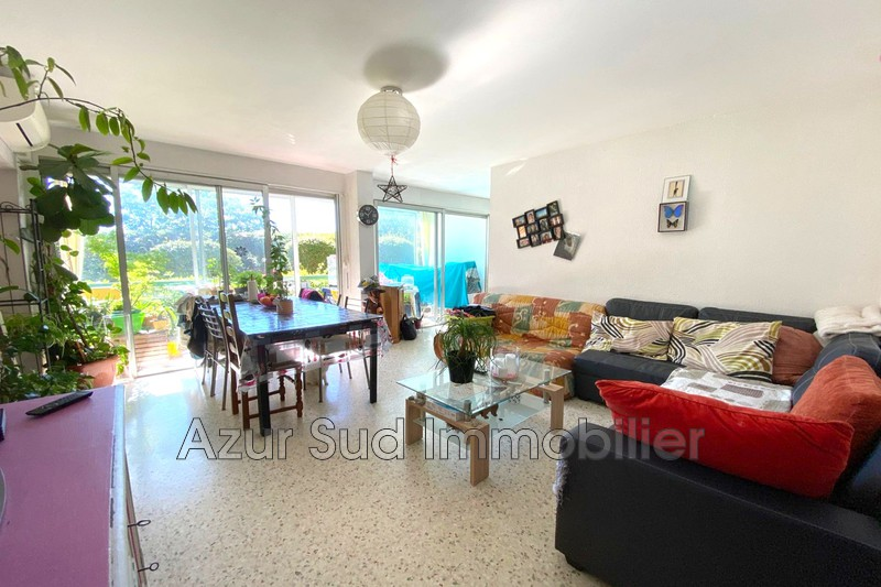 Apartment Vallauris Puissanton,   to buy apartment  5 rooms   95 m²