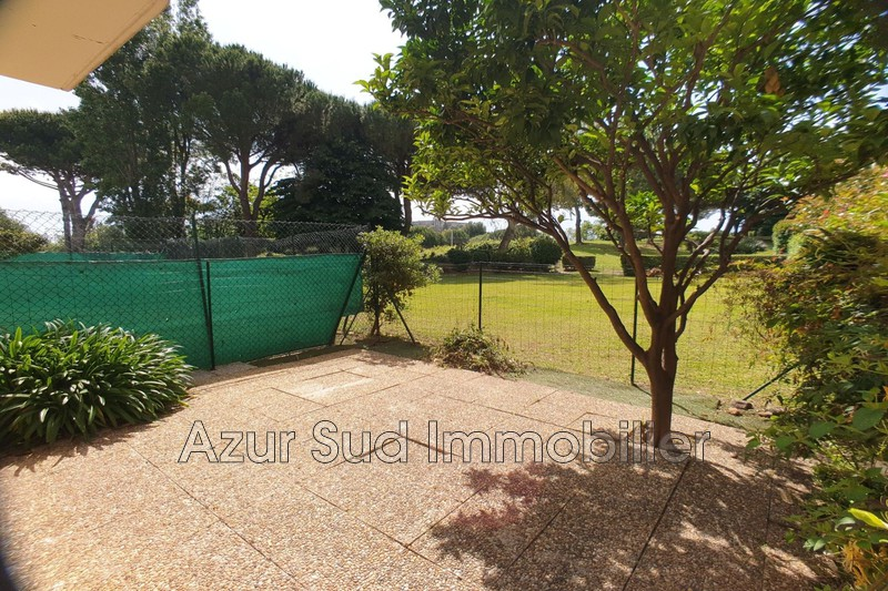Photo Apartment Antibes Piscine,   to buy apartment  1 room   33 m²