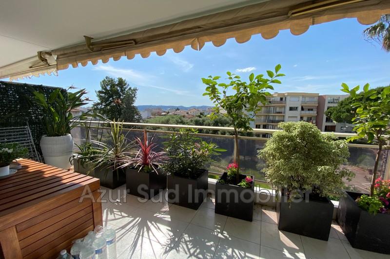 Appartement Juan-les-Pins Centre-ville,   achat appartement  2 pièces   42m²