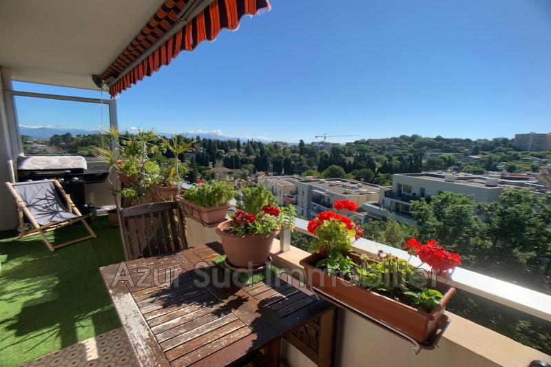 Photo Appartement Antibes Résidentiel,   achat appartement  3 pièces   60m²