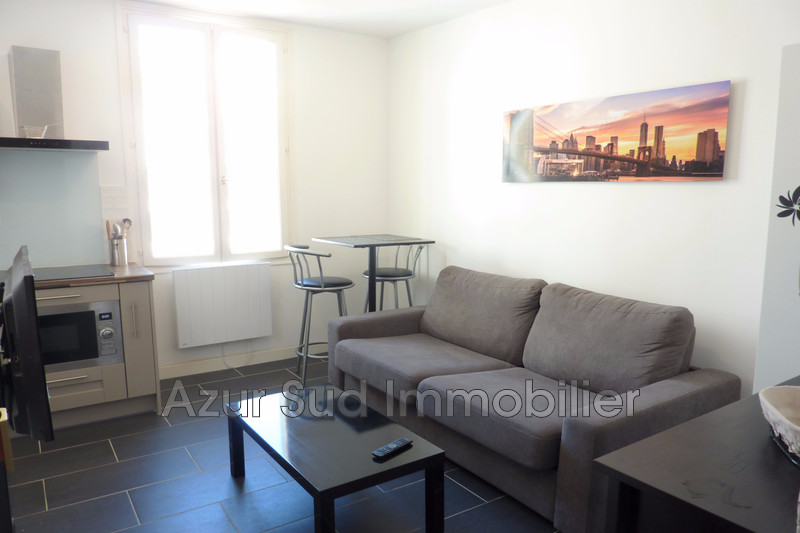 Photo Apartment Juan-les-Pins Centre-ville,   to buy apartment  1 room   16 m²