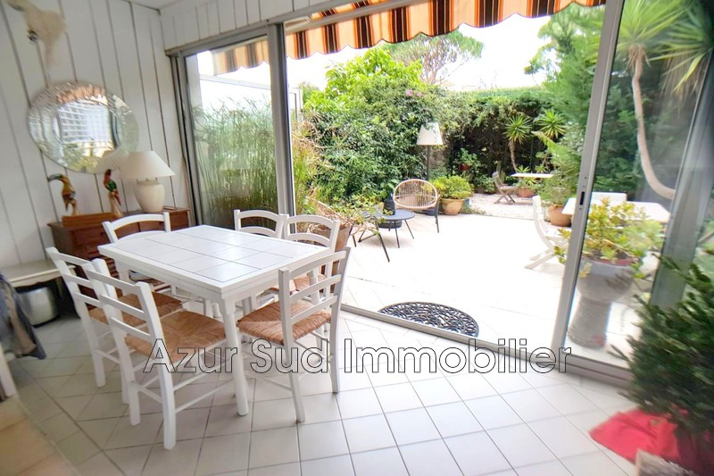 Photo Apartment Antibes Résidentiel,   to buy apartment  2 rooms   57 m²