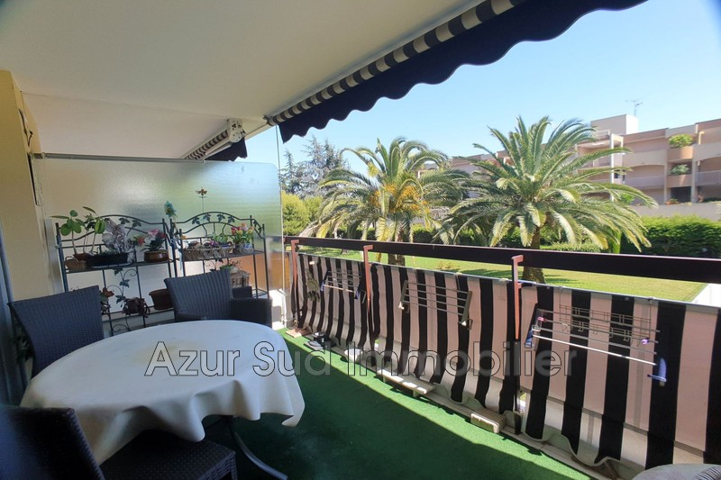 Photo Apartment Antibes Jules grec,   to buy apartment  3 rooms   66 m²