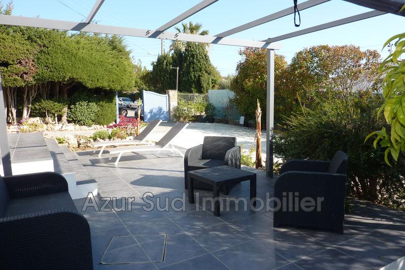 Villa Juan-les-Pins Badine,   achat villa  2 chambres   67m²