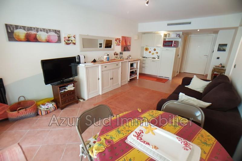Photo n°3 - Vente appartement Juan-les-Pins 06160 - 220 000 €