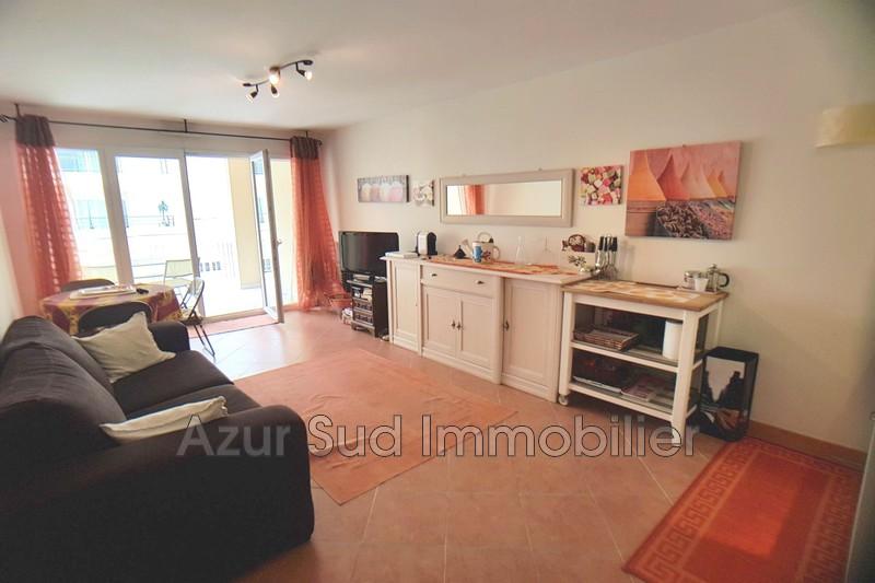 Photo n°2 - Vente appartement Juan-les-Pins 06160 - 220 000 €
