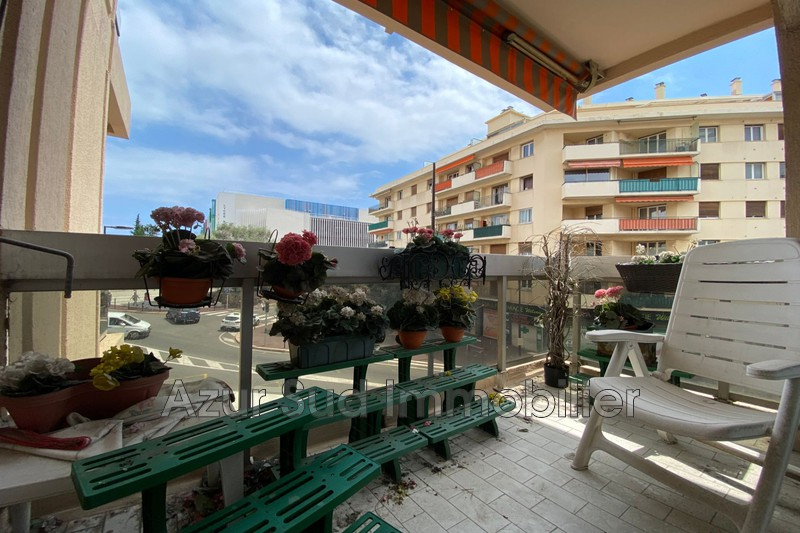 Photo Apartment Juan-les-Pins Centre-ville,   to buy apartment  3 rooms   69 m²