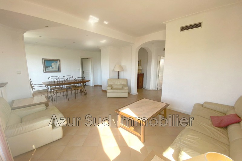 Photo Apartment Juan-les-Pins Pinede,   to buy apartment  3 rooms   81 m²