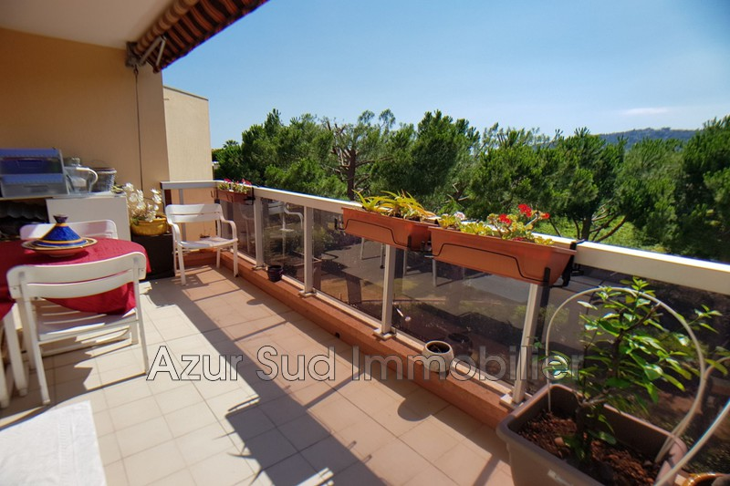 Photo n°1 - Vente appartement Golfe-Juan 06220 - 225 000 €