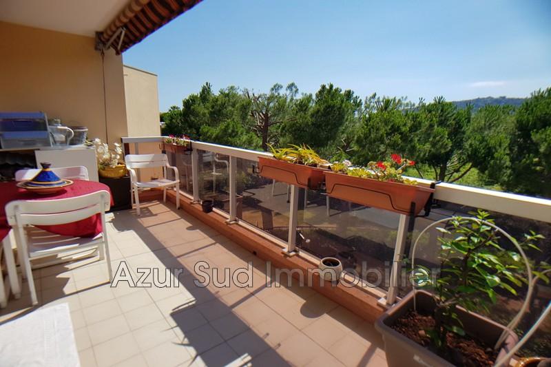 Appartement Golfe-Juan Pompidou,   achat appartement  2 pièces   47m²