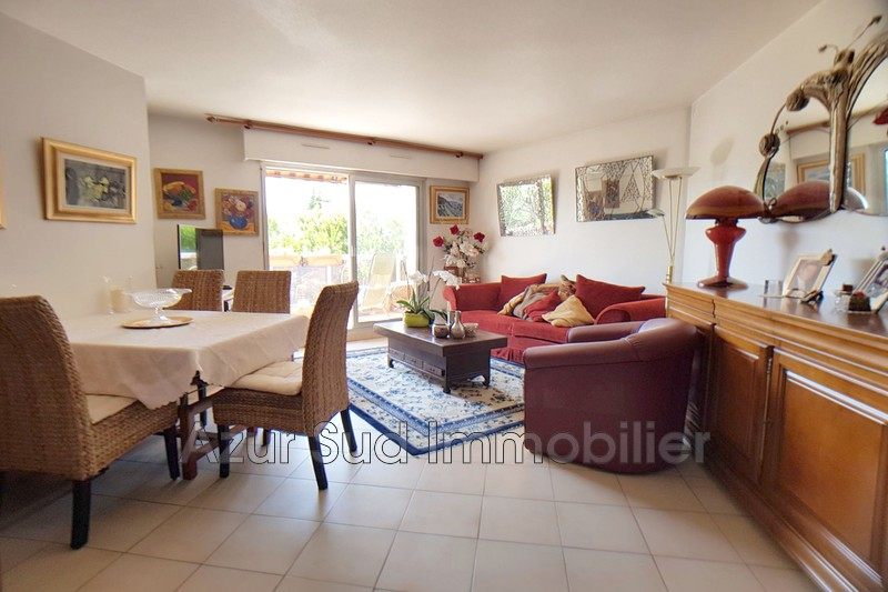 Photo n°2 - Vente appartement Golfe-Juan 06220 - 225 000 €