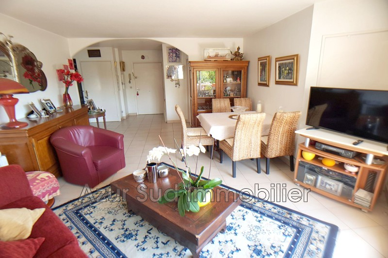 Photo n°4 - Vente appartement Golfe-Juan 06220 - 225 000 €