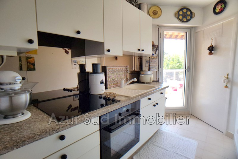 Photo n°5 - Vente appartement Golfe-Juan 06220 - 225 000 €