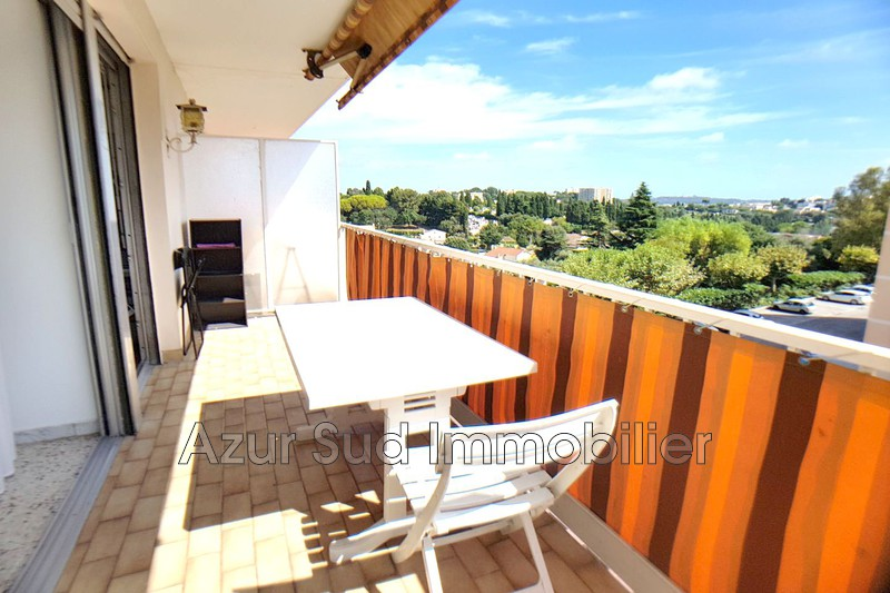 Photo Apartment Antibes Combes,   to buy apartment  3 rooms   57 m²