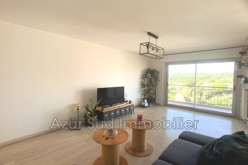 Photo Apartment Antibes Fontmerle,   to buy apartment  4 rooms   85 m²