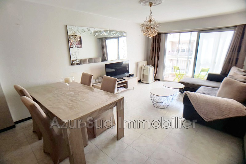 Photo Apartment Antibes Centre-ville,   to buy apartment  2 rooms   44 m²